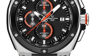 DS Eagle Chrono Automatic