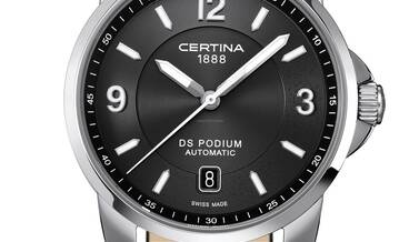 DS Podium Automatic