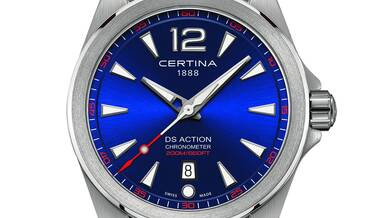 DS Action Chronometer