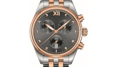 DS 8 Lady Chronograph