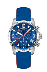 Certina C034.417.16.047.10 Limited Edition Wilvo Yamaha