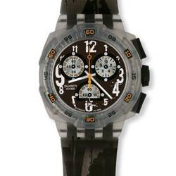 Swatch Start Now Chrono SUIM100