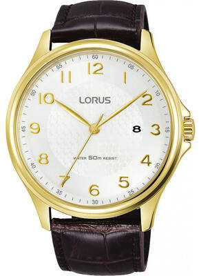 Lorus RS984CX9