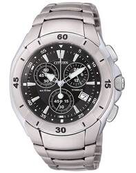 Citizen AN7040-50E Chrono Tytanium